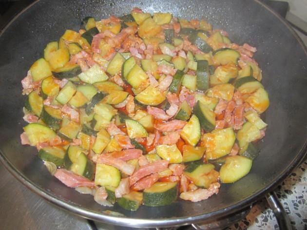 Ricetta biscotti torta cucinare l abbacchio for Cucinare zucchine trombetta